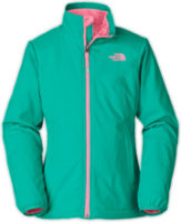 The North Face Mossbud Softshell Jacket