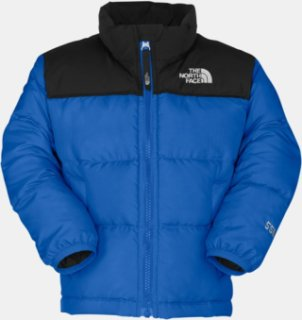 The North Face Nuptse 2 Jacket