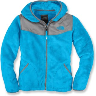 3f9a3c648b4 The North Face Girl s Oso Hoodie -  54.95 - GearBuyer.com