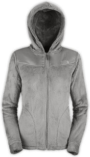 16aeda7a4 The North Face Women's Oso Hoodie