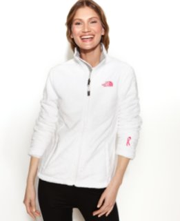 the north face pink ribbon osito jacket 78 99 gearbuyer com rh gearbuyer com