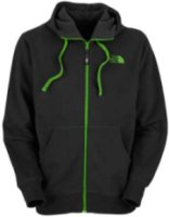 The North Face Rearview Full-Zip Hoodie