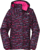 The North Face Printed Resolve Jacket