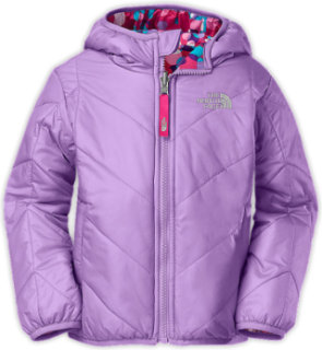The North Face Perrito Reversible Jacket