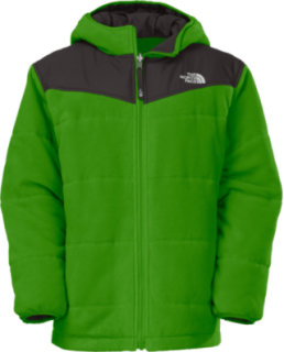 The North Face True/False Reversible Jacket