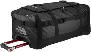 The North Face Rolling Thunder Luggage Medium -  278.95 - GearBuyer.com ddeb4911fbf28