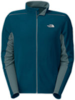 The North Face TKA 80 Full Zip