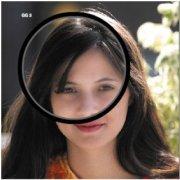 Tiffen 52mm Glimmerglass Diffusion Filter #3