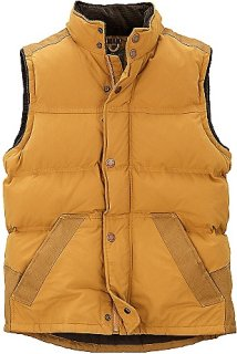 fe2d9c904f Timberland Mortise Vest - $80.99 - GearBuyer.com