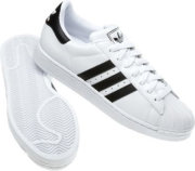 Adidas Superstar 2.0 White Black