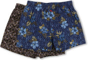 Tommy Bahama 2-Pack Woven Boxer