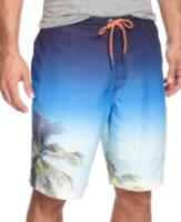 Tommy Bahama Baja Blue Sky Boardshorts