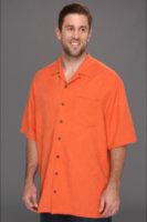 Tommy Bahama Bird It Through Grapevine Camp Shirt