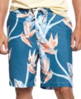 Tommy Bahama Board Of Paradise Swim Trunk
