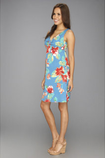 Tommy Bahama Buttercup Burst Dress