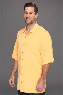 Tommy bahama catalina twill camp shirt for Tommy bahama catalina twill silk camp shirt
