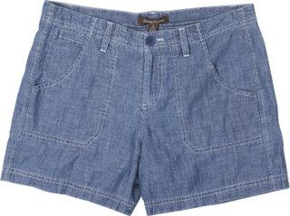 """Tommy Bahama Chambray 5"""" Shorts"""