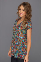 Tommy Bahama Electric Blooms Top