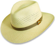 Tommy Bahama Grade 3 Panama Outback Hat