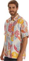 Tommy Bahama Hibiscus Hacienda Camp Shirt