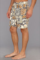 Tommy Bahama Hide and Batik 6.5 Swim Trunks