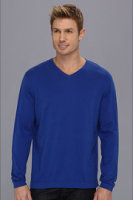 Tommy Bahama Island Deluxe V-Neck Sweater