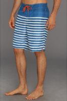 Tommy Bahama Lattitude Adjustment 9  Swim Trunks