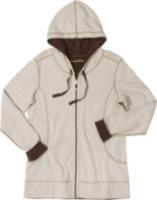 Tommy Bahama Lighthouse Micro Stripe Full-Zip Jacket
