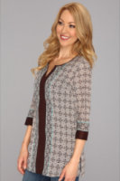 Tommy Bahama Tangier Tiles Tunic
