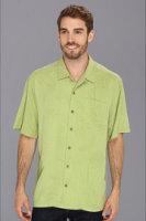 Tommy Bahama Tiki Palms Camp Shirt