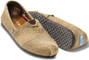 Toms Shoes Canvas Classics