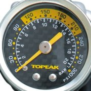 Topeak Pocket Shock DXG