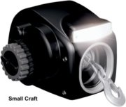 Trac Outdoor Small Craft Electrical Trailer Winch