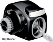 Trac Outdoor Day-Runner Electrical Trailer Winch