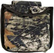 Traditions Possibles Camo Belt Pouch