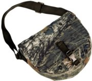 Traditions Possibles Camo Shoulder Pouch