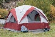 Trekker 10' X 8' Dome Tent