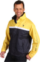 U.S. Polo Assn Tri-Color Jacket