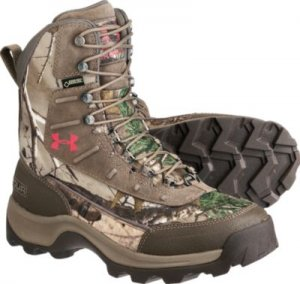 under armour hunting boots. under armour brow tine 800-gram hunting boots