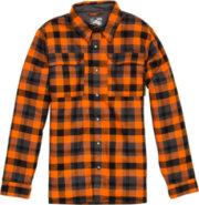 Under Armour Fleece-Lined Shirt Jacket