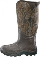 Under Armour H.A.W. Rubber Boots
