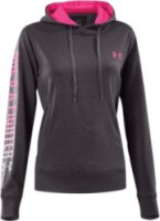 Under Armour Pip She's A Fighter Fleece Hoodie