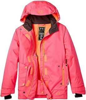 under armour infrared fader jacket