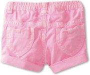 United Colors of Benetton Denim Fluro Shorts