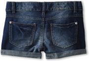 United Colors of Benetton Denim Sweat Shorts