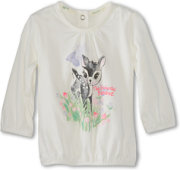 United Colors of Benetton Fawn Screen Tee