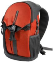 Vanguard BIIN Series 47 Organizer Daypack for Photographers - Orange