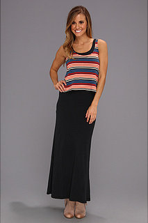 Vans Aim Two-For Maxi Dress