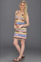 Vans Midtown Printed Dress