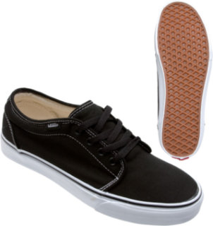 a3117f776b Vans Men s 106 Vulcanized -  32.97 - GearBuyer.com